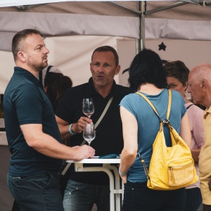 Winemakers in the area 2019